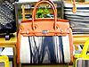 同業者の羨望集める木のバッグ-木工芸「谷口」が女性ファッションに進出